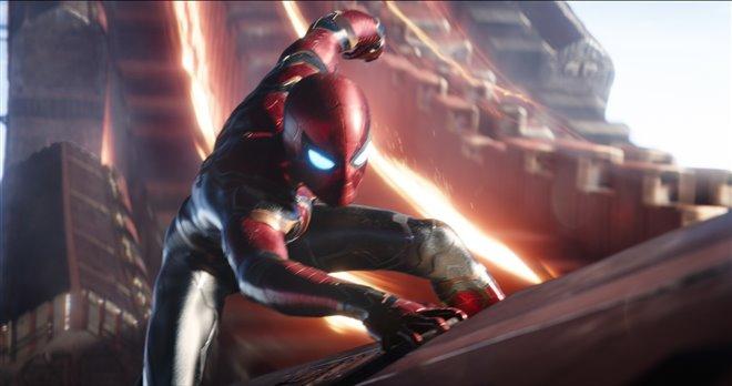 Avengers : La guerre de l'infini Photo 6 - Grande