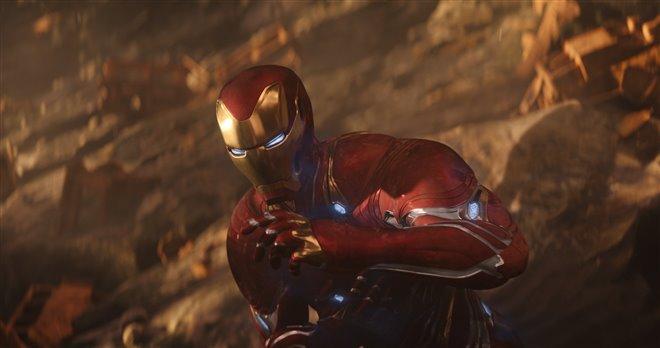 Avengers : La guerre de l'infini Photo 8 - Grande