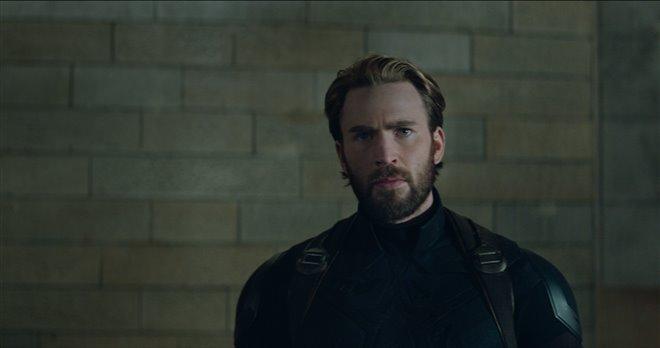 Avengers : La guerre de l'infini Photo 10 - Grande
