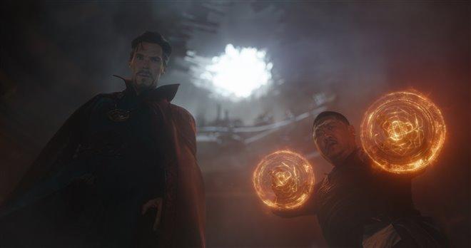 Avengers : La guerre de l'infini Photo 17 - Grande