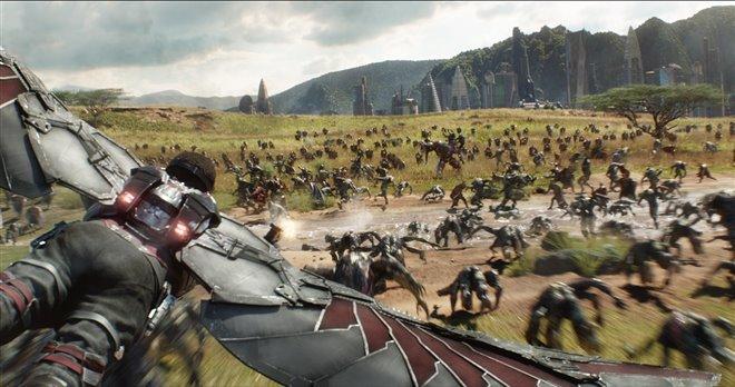 Avengers : La guerre de l'infini Photo 21 - Grande