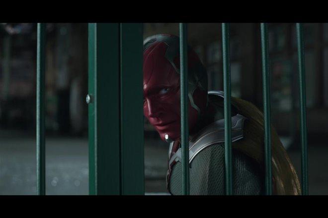 Avengers : La guerre de l'infini Photo 27 - Grande