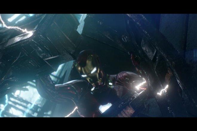 Avengers : La guerre de l'infini Photo 29 - Grande