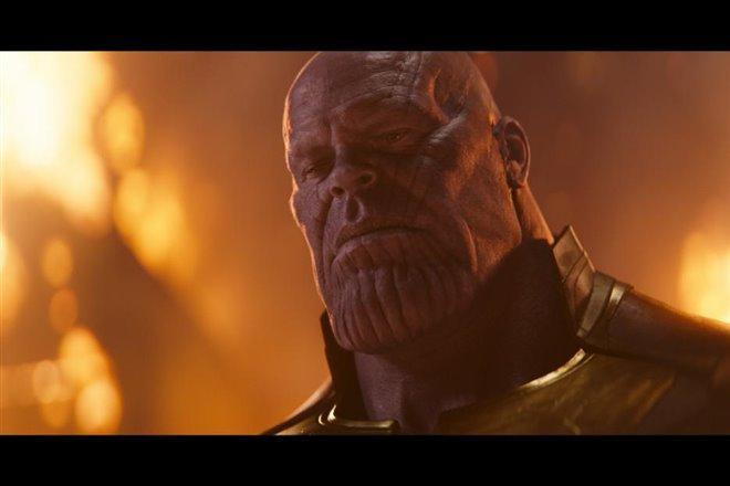Avengers : La guerre de l'infini Photo 31 - Grande