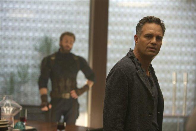 Avengers : La guerre de l'infini Photo 33 - Grande