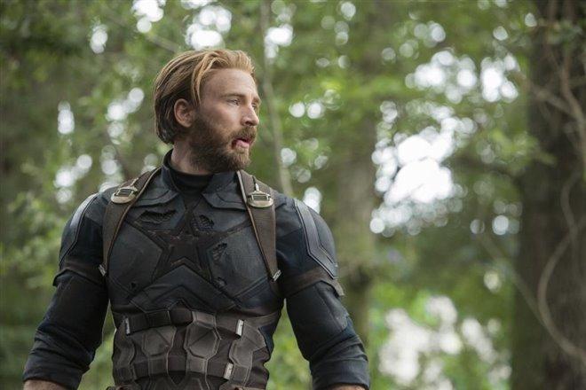 Avengers : La guerre de l'infini Photo 35 - Grande
