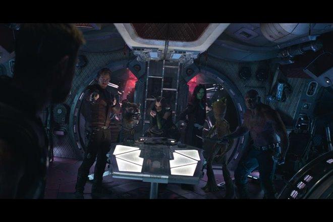 Avengers : La guerre de l'infini Photo 37 - Grande