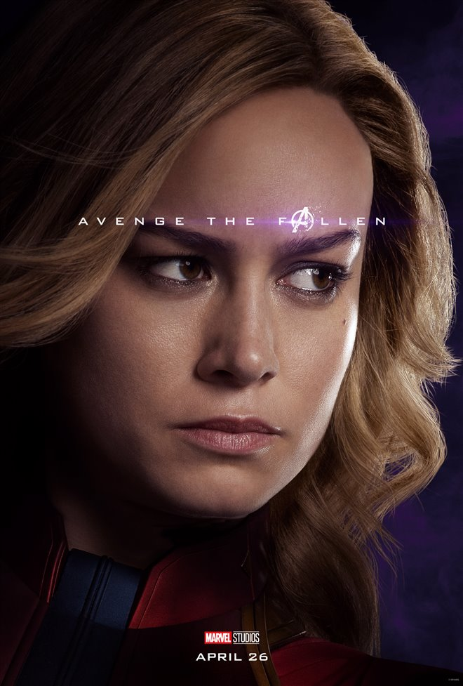 Avengers : Phase finale Photo 23 - Grande