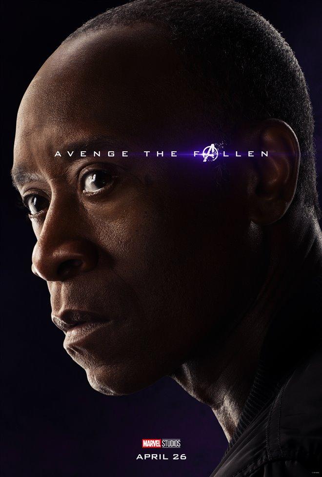 Avengers : Phase finale Photo 27 - Grande