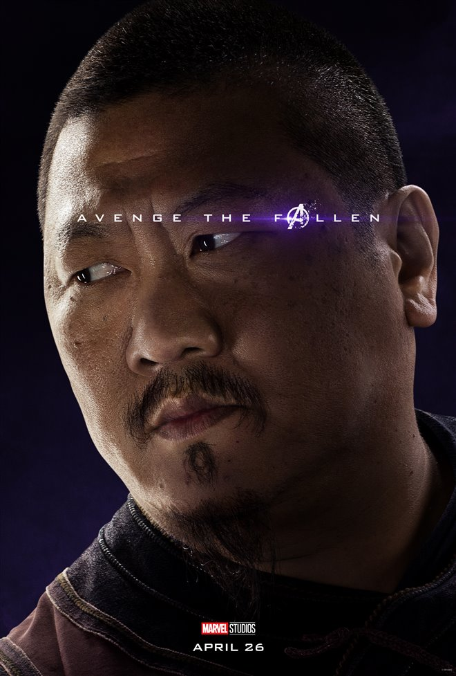 Avengers : Phase finale Photo 31 - Grande