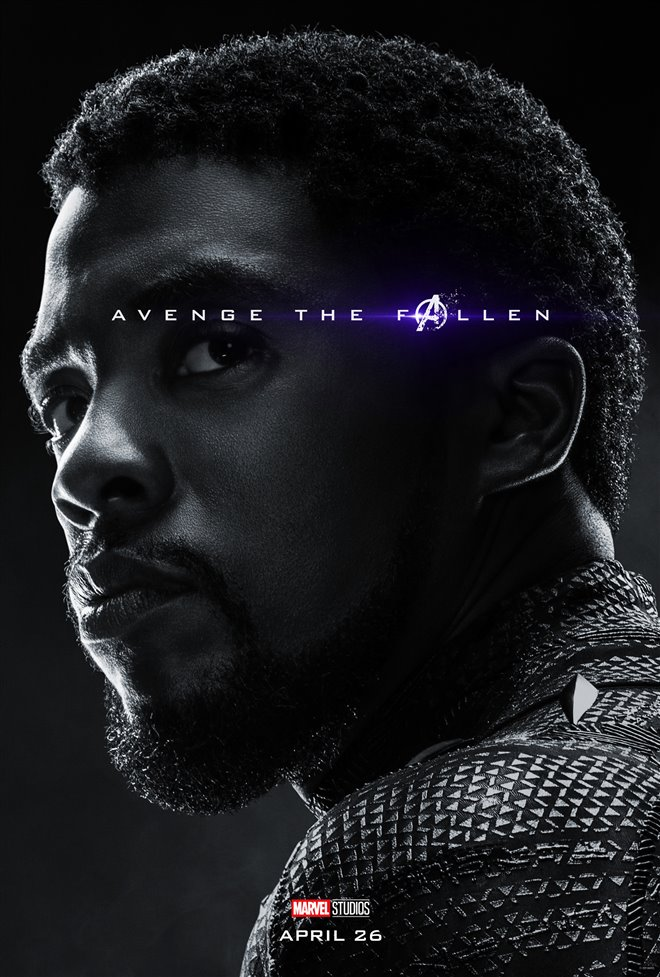 Avengers : Phase finale Photo 33 - Grande