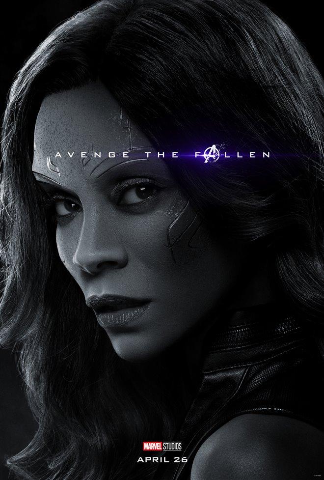 Avengers : Phase finale Photo 35 - Grande