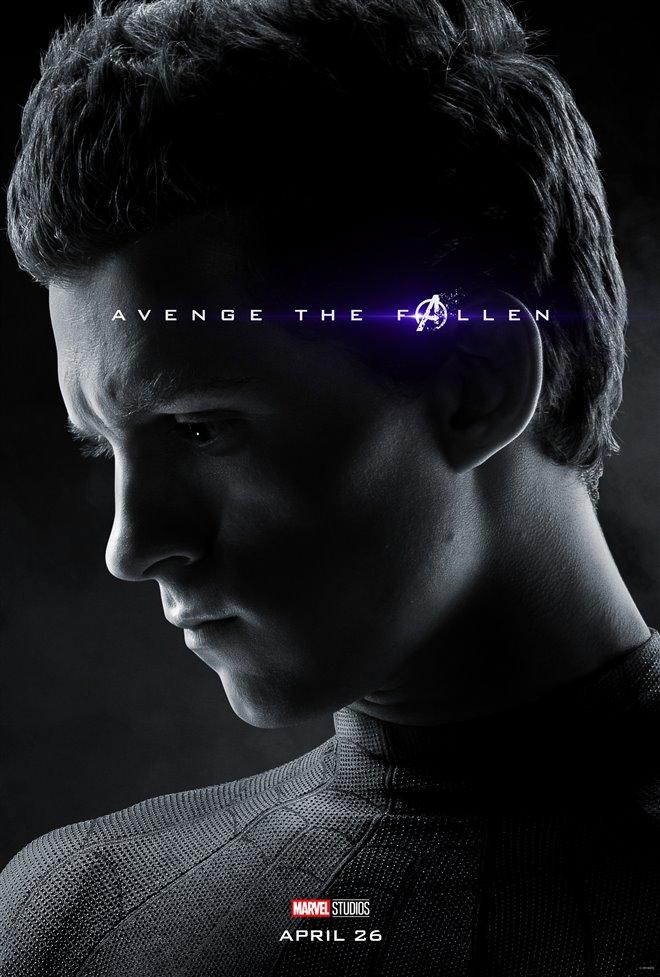 Avengers : Phase finale Photo 37 - Grande