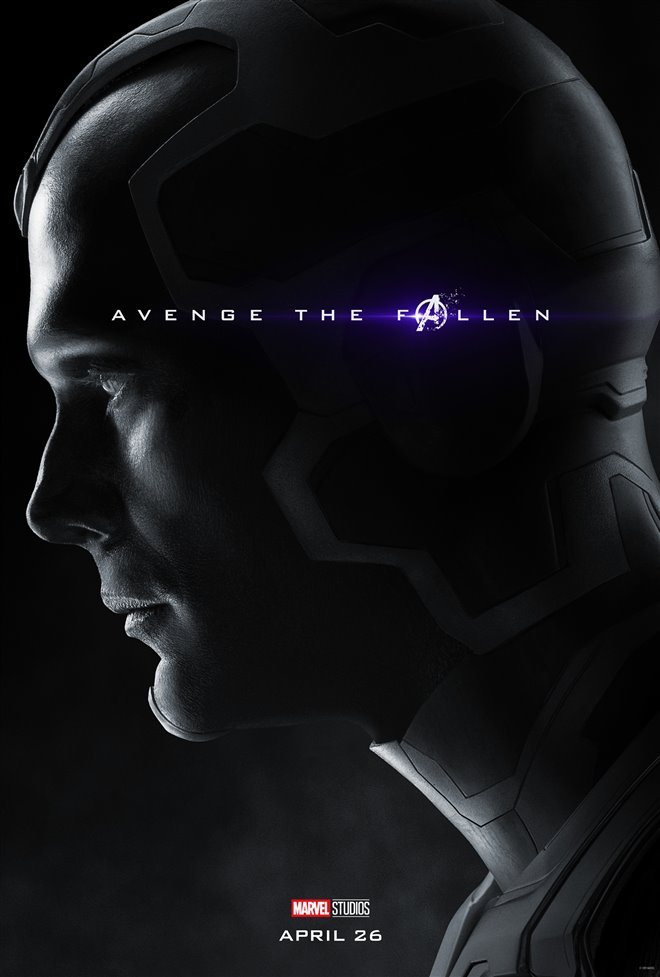 Avengers : Phase finale Photo 39 - Grande