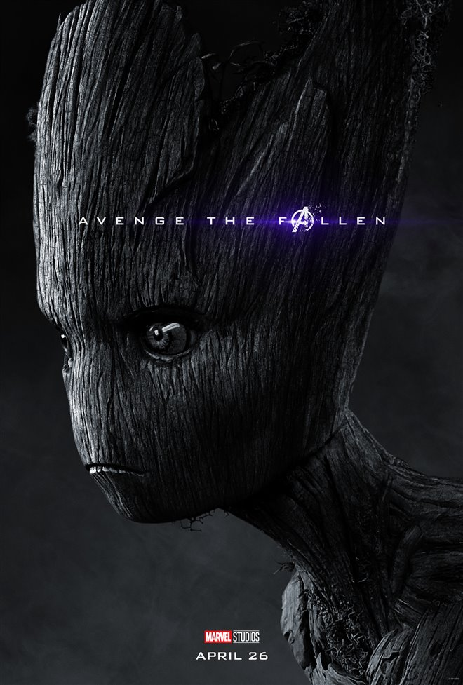 Avengers : Phase finale Photo 43 - Grande