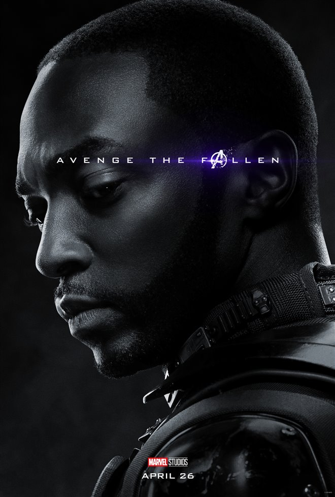 Avengers : Phase finale Photo 45 - Grande