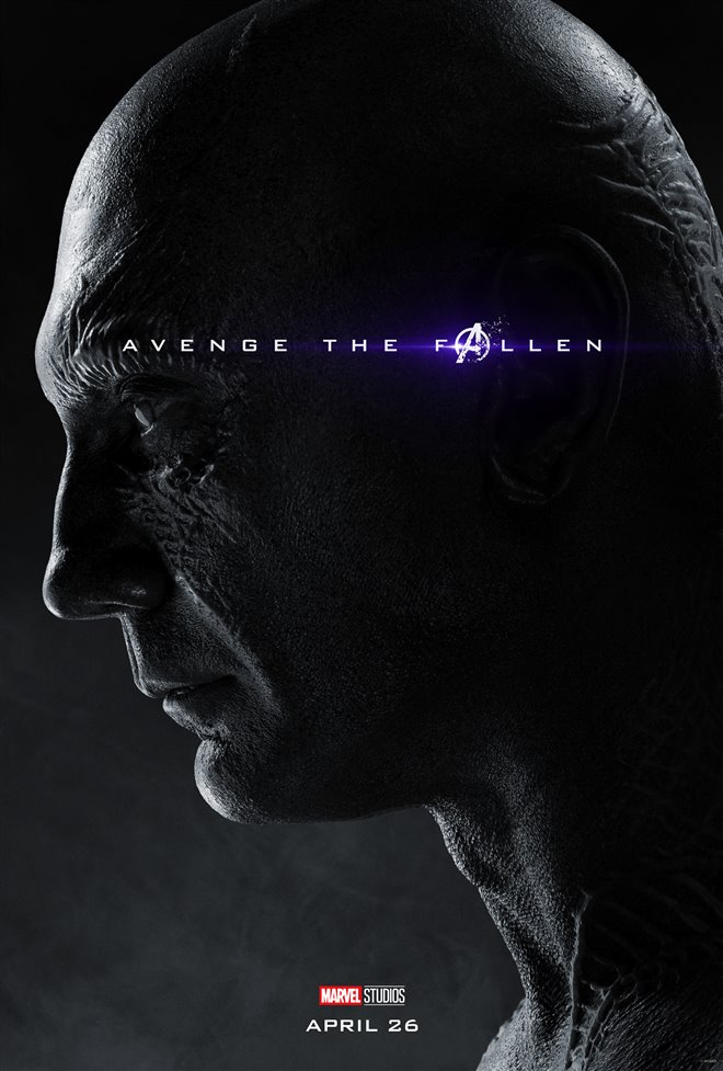 Avengers : Phase finale Photo 47 - Grande