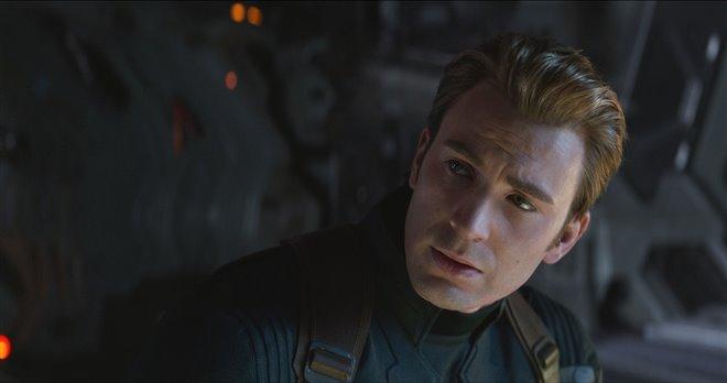 Avengers : Phase finale Photo 7 - Grande
