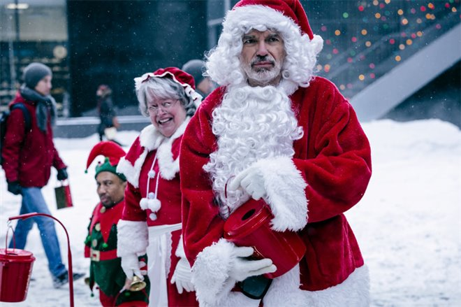 Bad Santa 2 Photo 11 - Large
