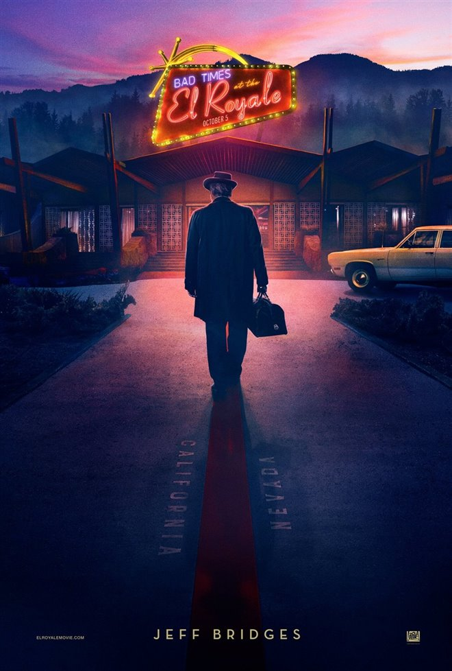 Bad Times at the El Royale Photo 15 - Large