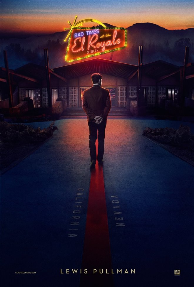 Bad Times at the El Royale Photo 17 - Large