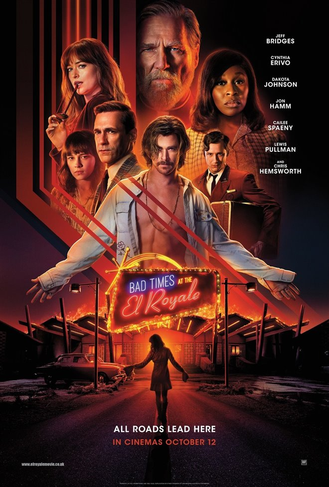 Bad Times at the El Royale Photo 19 - Large