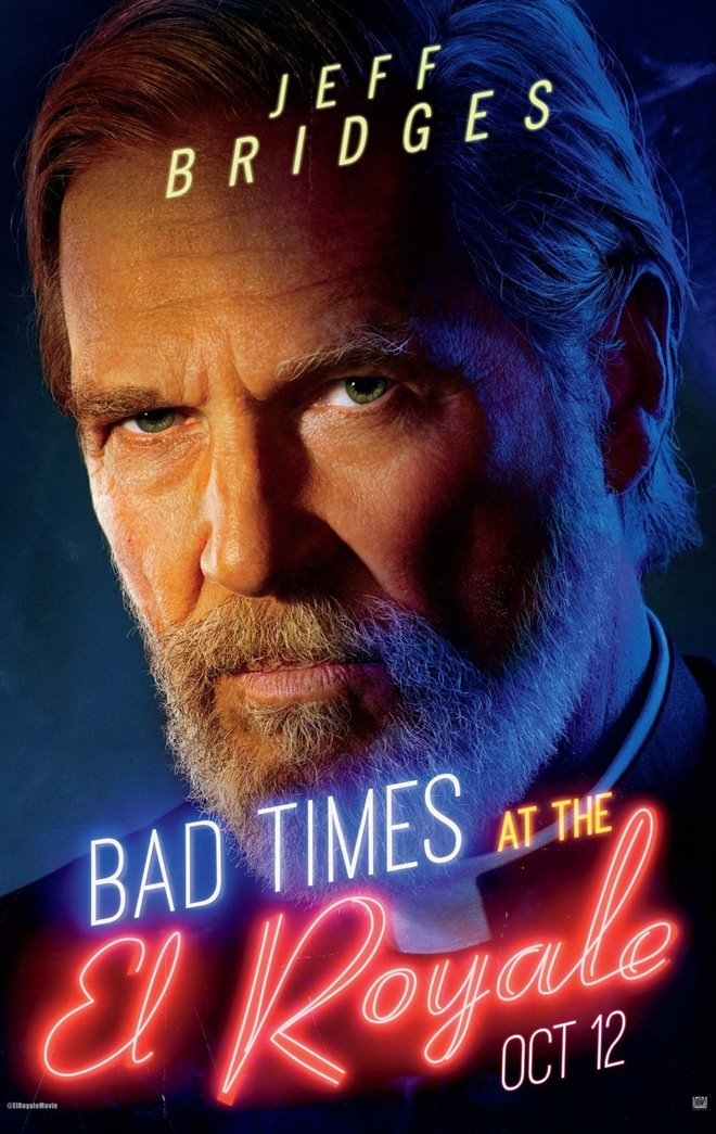 Bad Times at the El Royale Photo 23 - Large