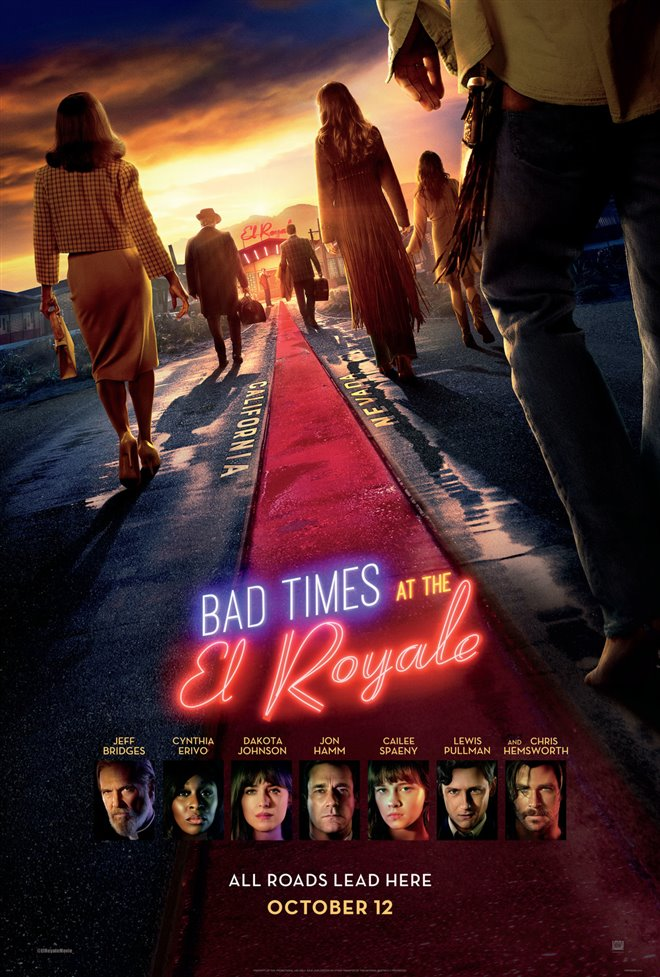 Bad Times at the El Royale Photo 27 - Large