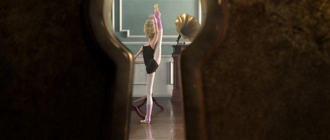 Ballerina (Leap!) Photo 14 - Large