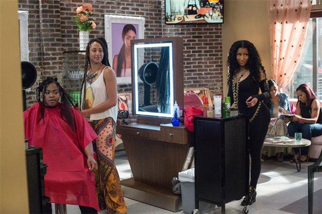 Barbershop: The Next Cut Photo 9 - Large