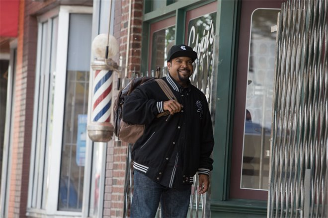 Barbershop: The Next Cut Photo 25 - Large
