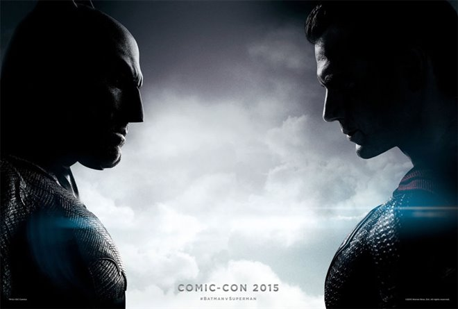 Batman v Superman: Dawn of Justice Photo 8 - Large
