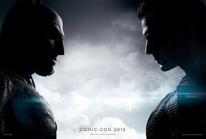 Batman v Superman: Dawn of Justice Photo 8 - Large