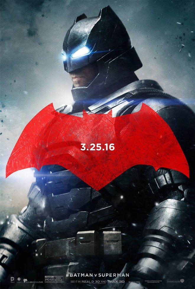 Batman v Superman: Dawn of Justice Photo 50 - Large