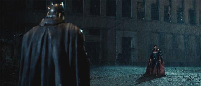 Batman v Superman: Dawn of Justice Photo 11 - Large