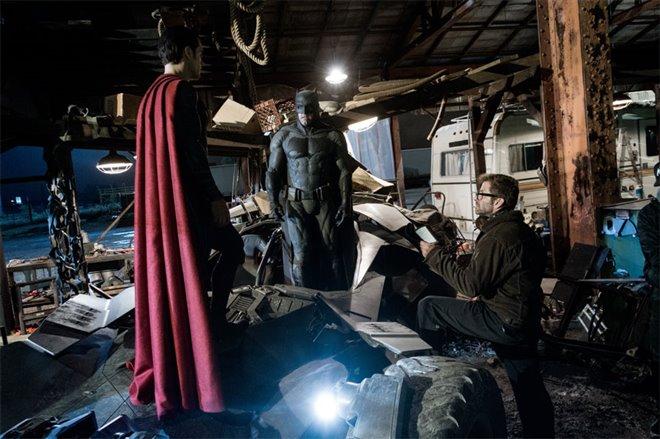 Batman v Superman: Dawn of Justice Photo 41 - Large