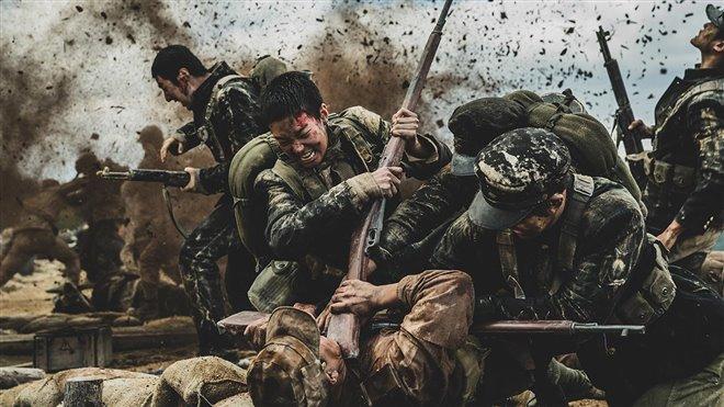 Battle of Jangsari Photo 2 - Large