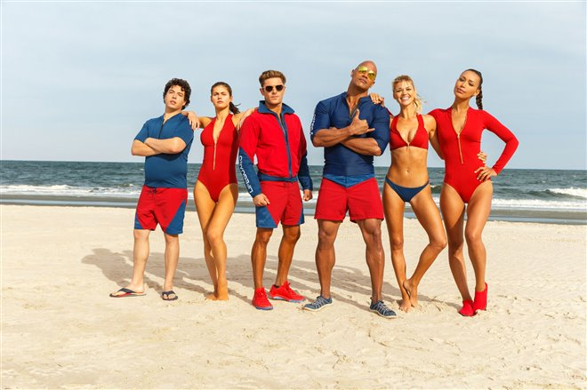 Baywatch Photo 2 - Large
