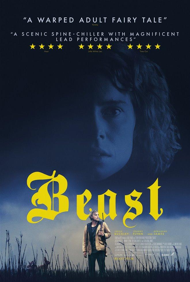 Beast Photo 9 - Large