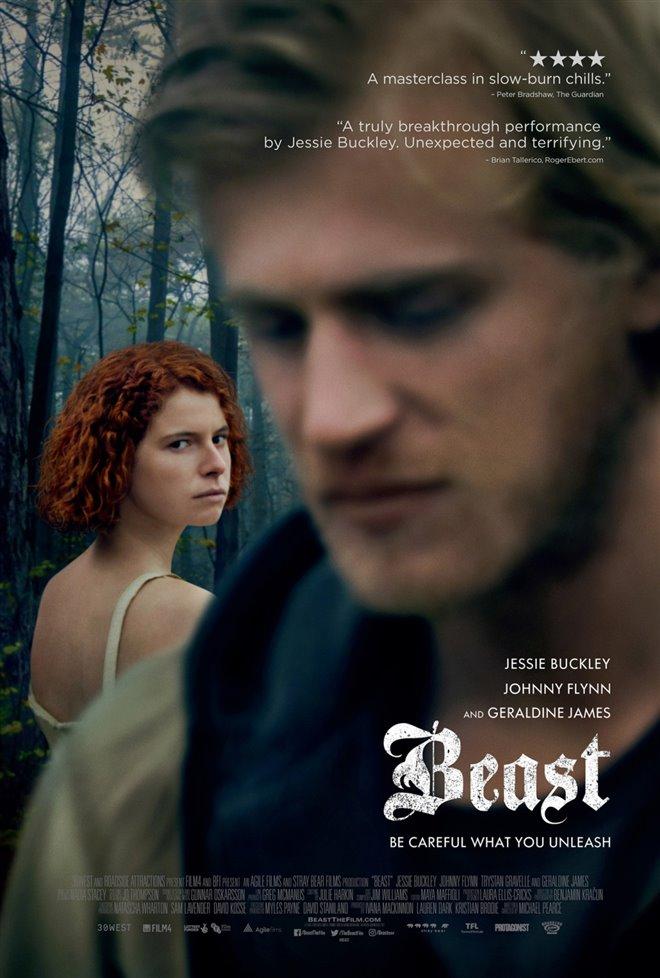 Beast Photo 11 - Large