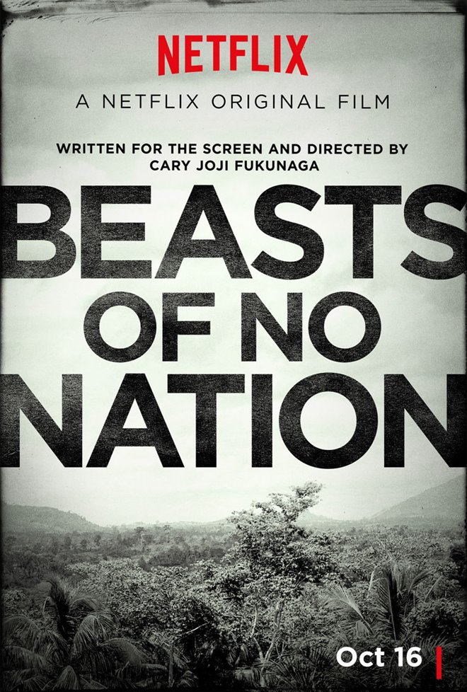 Beasts of No Nation Photo 7 - Large