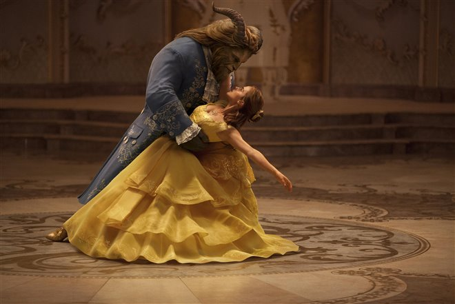 Beauty and the Beast Photo 3 - Large