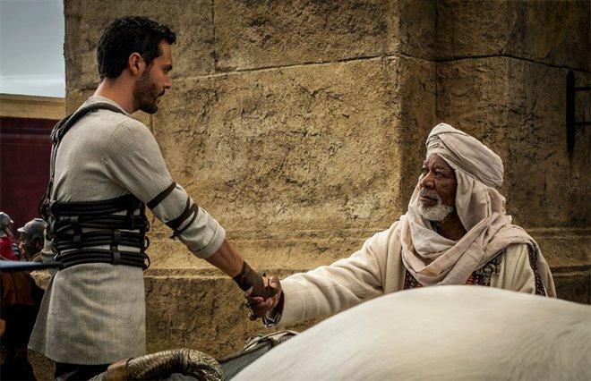 Ben-Hur Photo 1 - Large