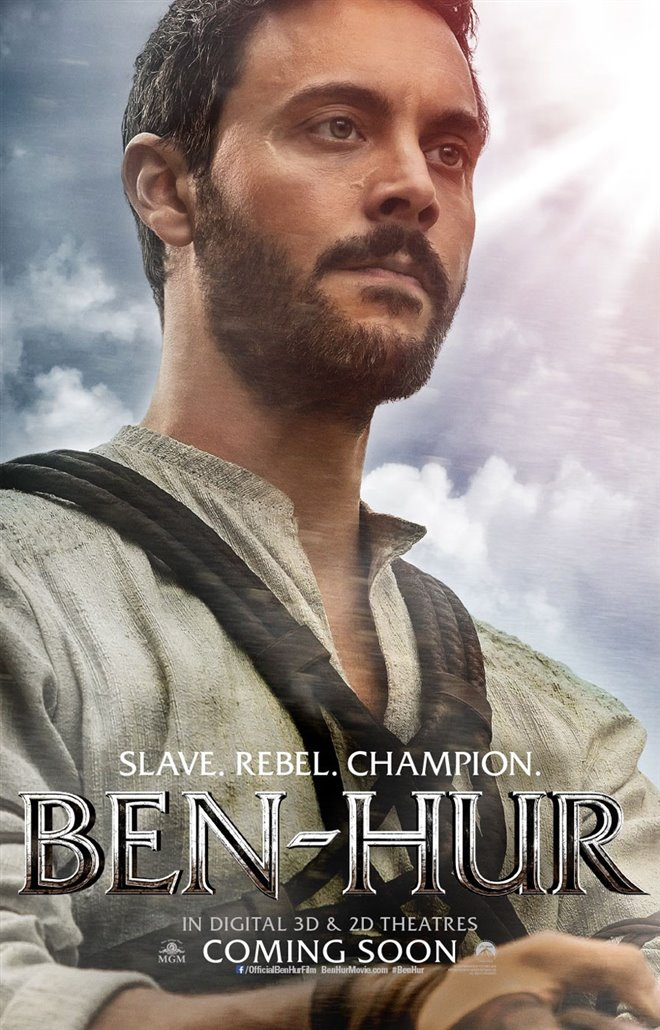 Ben-Hur Photo 20 - Large