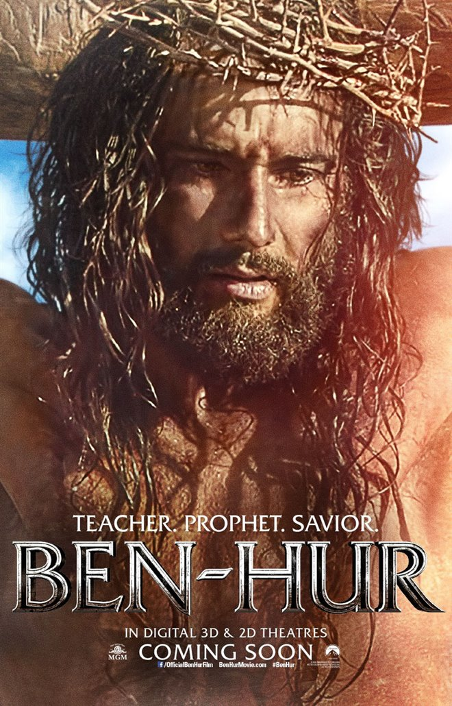 Ben-Hur Photo 24 - Large