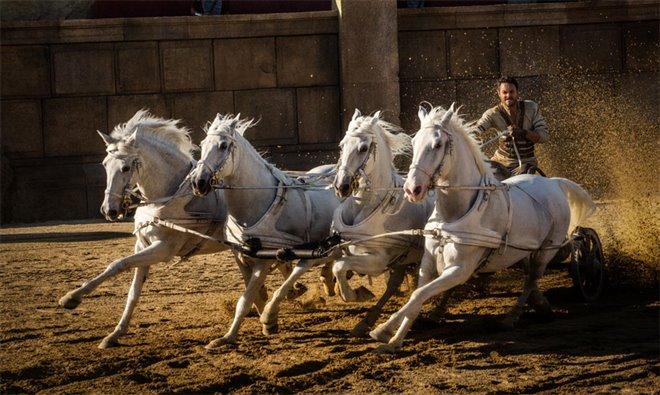 Ben-Hur Photo 7 - Large