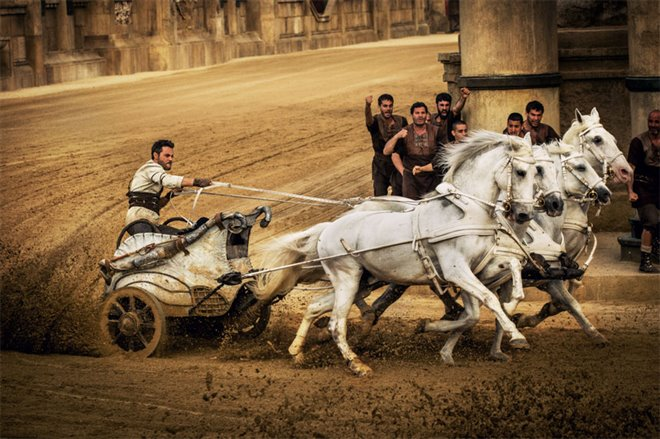 Ben-Hur Photo 11 - Large