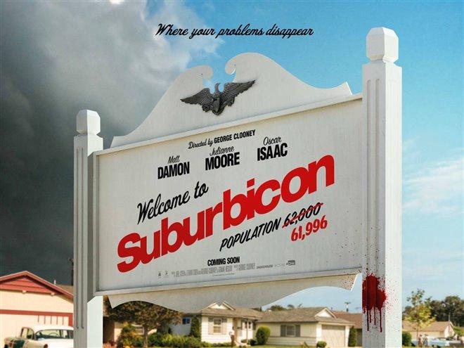 Bienvenue à Suburbicon Photo 4 - Grande
