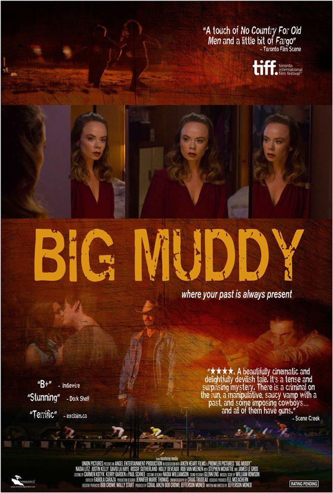 Big Muddy Photo 1 - Large