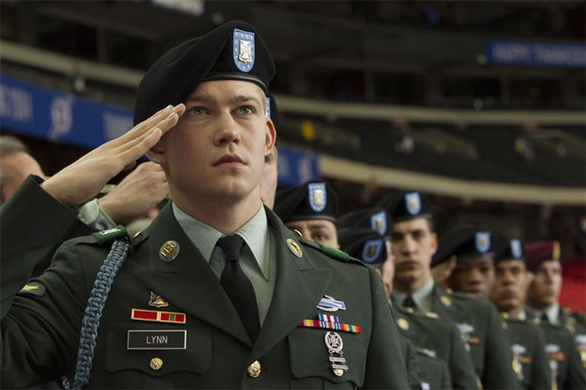 Billy Lynn's Long Halftime Walk Photo 8 - Large